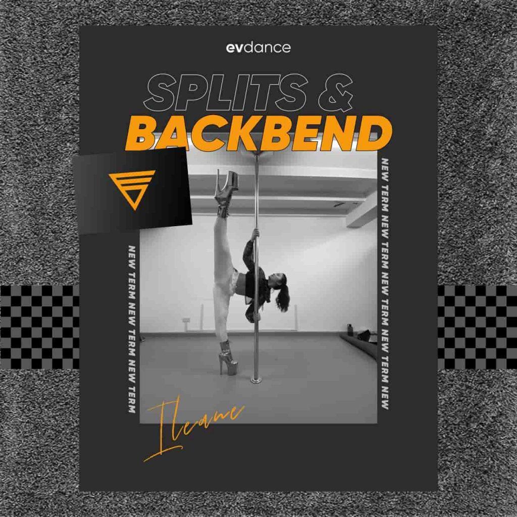 Splits & Backbend course poster