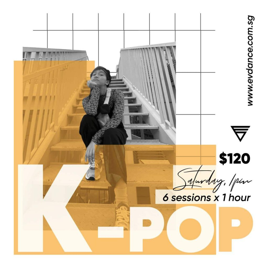 Jace Kpop Poster